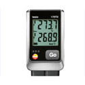 2 Channel Thermocouple Data Logger
