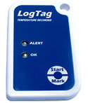 LogTag Temperature Recorder